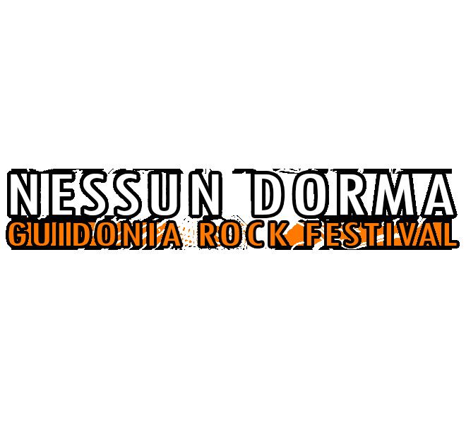 Nessun Dorma - Guidonia Rock Fest