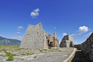 La Rocca di Montecelio